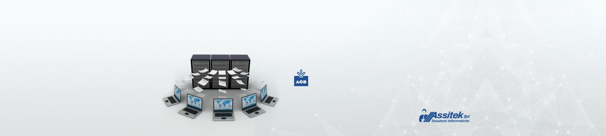 Assitek Online Backup