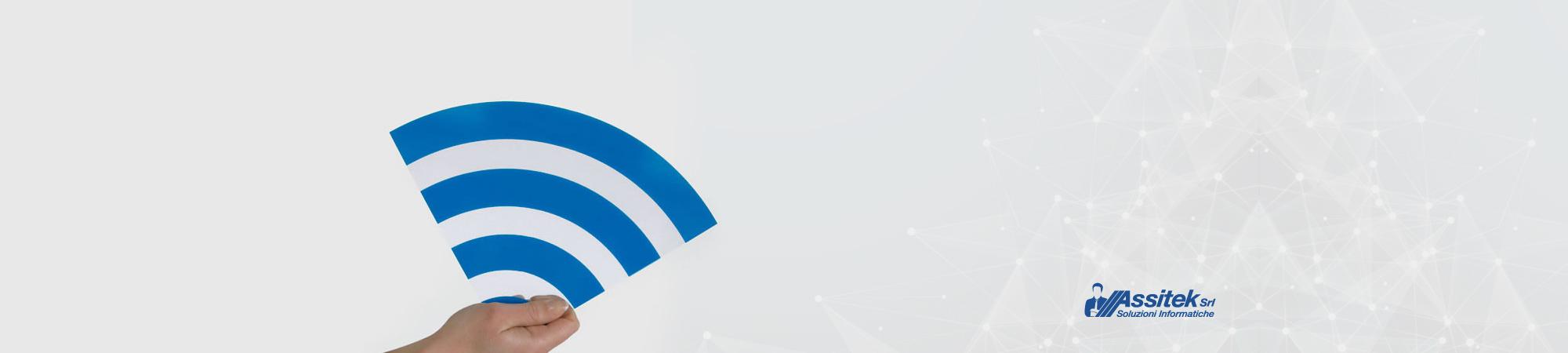 Soluzioni wifi